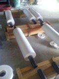 工业专用HYJ-014强力吸水PVA海绵辊轮,耐酸碱耐腐蚀高分子进口清洁海绵制品,PCB玻璃制造家居清洁吸水海绵