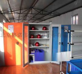 格诺重型工具柜GNZGJG01车间置物柜