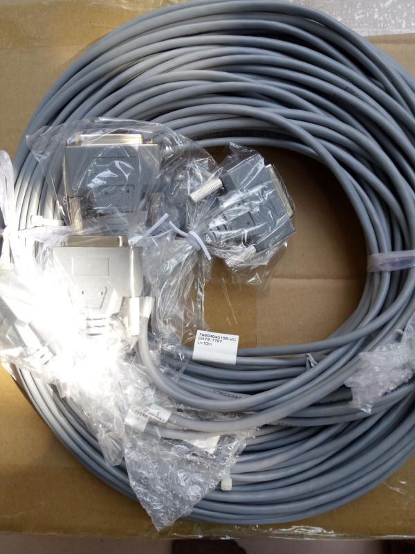 华为SRX用户电缆 SRX五路数据用户电缆