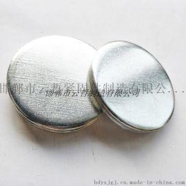厂家直销 镀锌圆铁片 本色垫片 规格齐全 可订做异形垫