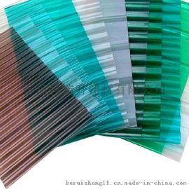 FRP采光板 透明瓦 玻璃钢瓦青岛烟台威海日照