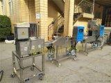 定制土豆饼成型机 土豆加工生产线 土豆前处理设备