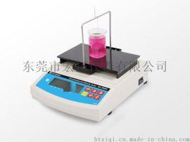 高精度盐水浓度测试仪,氯化钠浓度仪DE-120SC