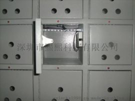 直销 电磁锁 国防级 智能档案保管锁,文件柜锁
