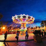 大型兒童遊樂場設備及價格