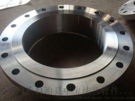 专业生产碳钢A105板式平焊法兰