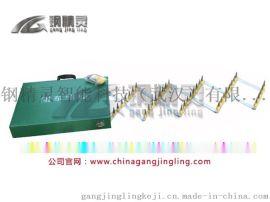 武汉阻车器厂家 专业生产路障产品 手动锌铝合金钉阻车器 专业手动阻车器
