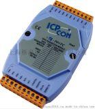 台湾泓格模块 I-7017C 8差分电流输入模块