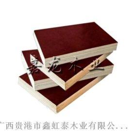 建筑模板厂家实在鑫虹泰