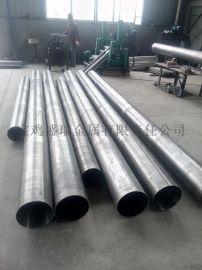 钛换热器,钛分离器,钛管