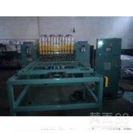 网片焊机、护栏网、货架网自动龙门多头焊机