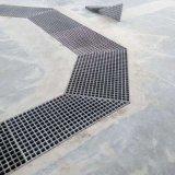 雙層地坪格柵 玻璃鋼格柵承重力