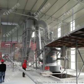 铁矿粉磨粉机新型雷蒙磨