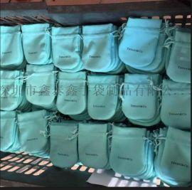 厂家专业生产品牌珠宝袋