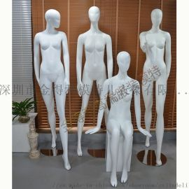 女装陈列模特,服装陈列模特