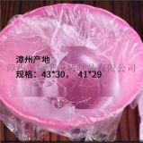 一次性脸盆袋美容院pvc盆专用盆膜 全新hdpe原料