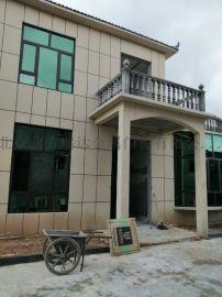 昌平自建房断桥铝门窗、家用铝合金门窗多少钱一平米