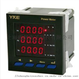 上海燕赵PD800E电力多功能电量综合监控仪表