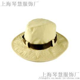 渔夫帽上海实体源头工厂