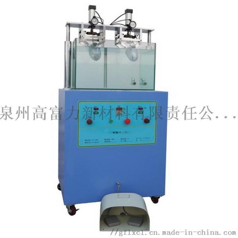 衢州防水襪套廠家 台州防水手套測漏機價格 測試儀