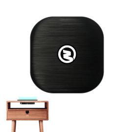 ZeePower隔空无线充电器,45mm远距离无线充电器,桌下无线充电器