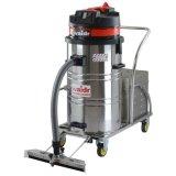 大作坊吸粉塵用威德爾工業用吸塵器WD-80P 威德爾推吸式電瓶吸塵器