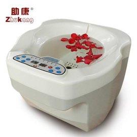 助康男女痔  腺定时加热恒温臭氧雾化熏蒸坐浴器坐浴盆洗  盆