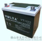 韓國VOLTA牌12V33AH鉛酸膠體蓄電池