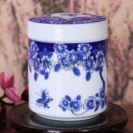 陶瓷膏方罐定做价格 陶瓷中药罐厂