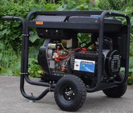 DGW230AC贝隆230A电焊发电机