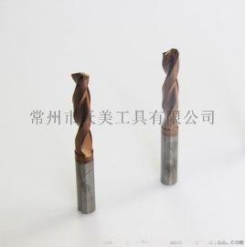 厂家直销 钨钢钻头 硬质合金钻头 数控钻头 非标订制