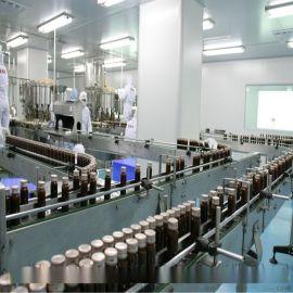 整套花青素饮料生产设备|小型花青素提取设备|自动化饮料加工机械