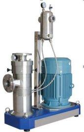 聚氨酯碳纳米管研磨分散机