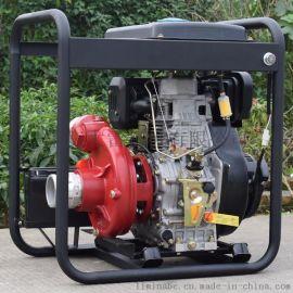 DPH50LE贝隆2寸柴油高压铸铁水泵