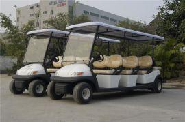 深圳電動觀光車租赁A1S6+2