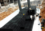 海綿城市_城鎮雨水收集系統_雨水集中處理方案