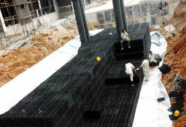 海绵城市_城镇雨水收集系统_雨水集中处理方案