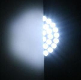 华为 PC光扩散板 导光板 广告灯箱板