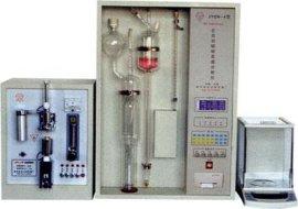 全自动碳硫高速分析仪器 (JSQR-4型)