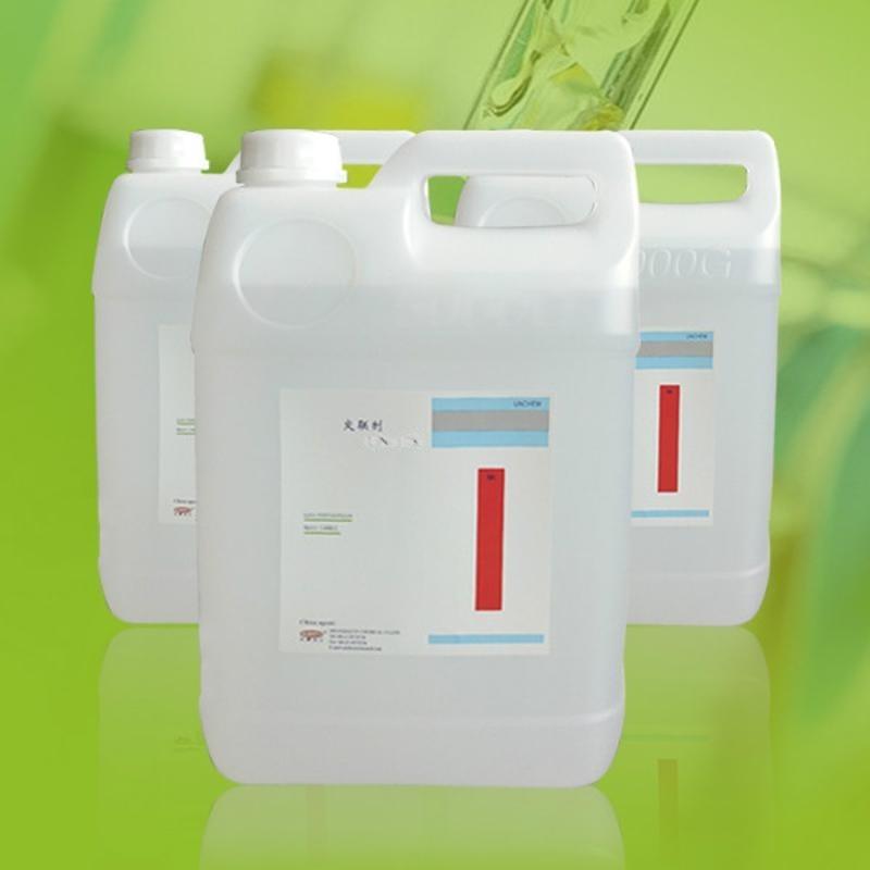 供應尤恩化工UN-178 水性聚氨酯用單組份交聯劑