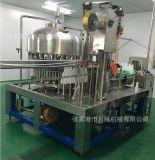 全自動酸奶液體灌裝機  益力多瓶液體灌裝機