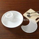 PLA餐具 可降解餐具 环保餐具 饺子盘