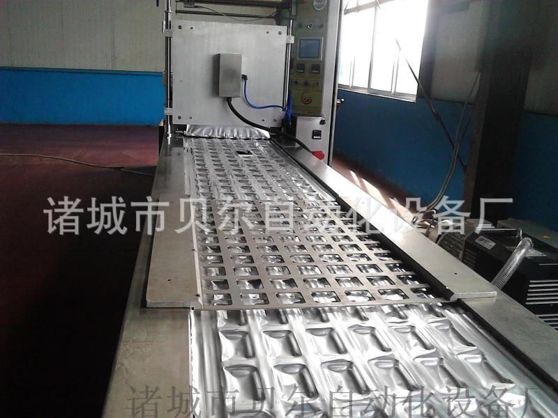 贝尔包装机 拉伸膜真空包装机 多功能真空包装机