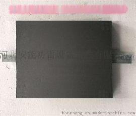 防腐接地模块中间的电极是40*4的热镀锌扁钢