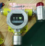 化工厂仓库氟气气体检测报警器 浓度检测探测器