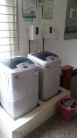 湖北高校自助刷卡式洗衣機;鹹甯刷卡洗衣機w