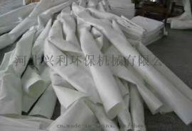 涤纶  毡布袋-河北兴利环保机械有限公司