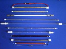 厂家促销镀金红外线卤素加热管