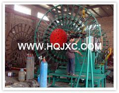 排水管制造设备沧州华强(HGZ200-3200)