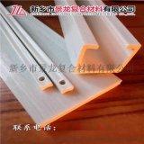 河南景龍常年供應/玻璃鋼絕緣板/工字鋼/拉擠型材